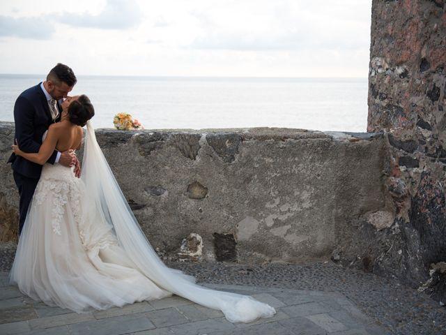 Il matrimonio di Martin e Chiara a Genova, Genova 51