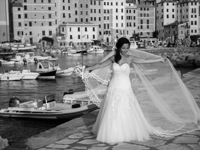 Il matrimonio di Martin e Chiara a Genova, Genova 53