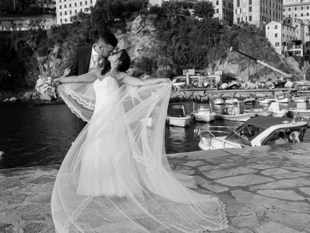 Il matrimonio di Martin e Chiara a Genova, Genova 54