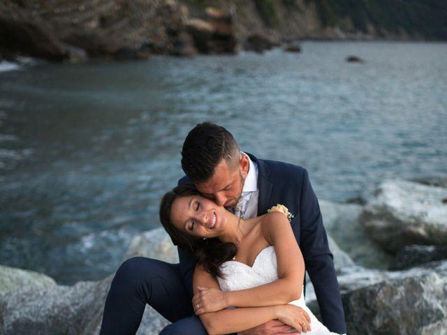 Il matrimonio di Martin e Chiara a Genova, Genova 57