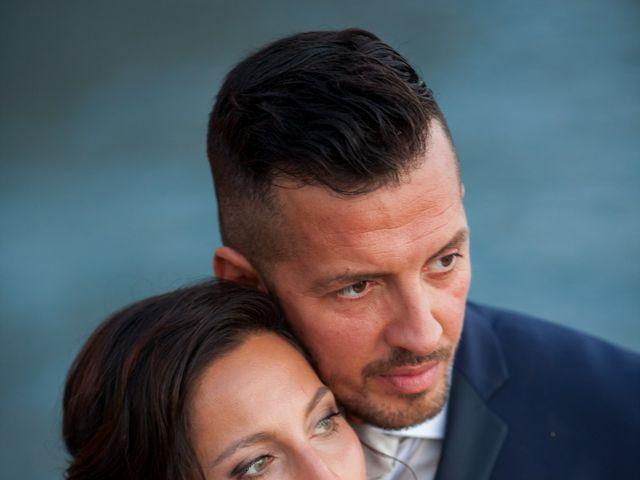 Il matrimonio di Martin e Chiara a Genova, Genova 59