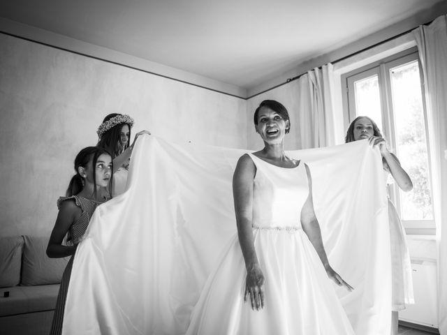 Il matrimonio di Thomas e Marie-Paul a Grosseto, Grosseto 6