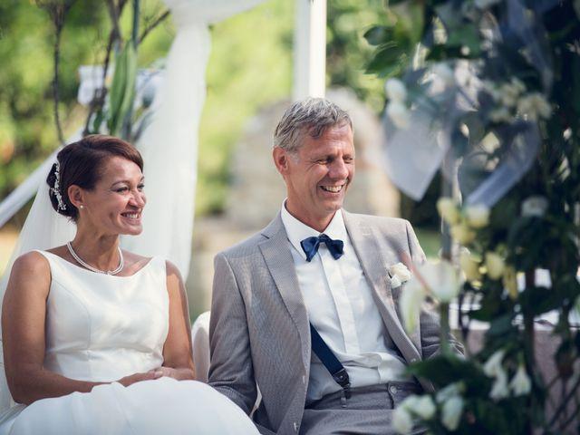 Il matrimonio di Thomas e Marie-Paul a Grosseto, Grosseto 12