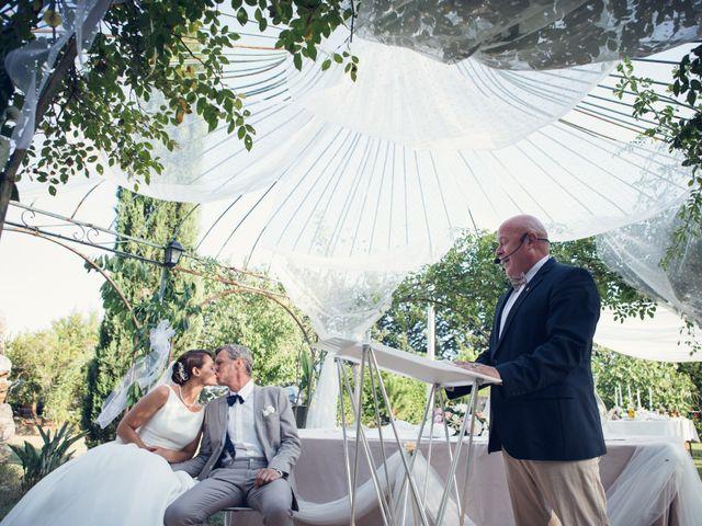 Il matrimonio di Thomas e Marie-Paul a Grosseto, Grosseto 14