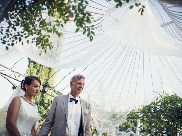 Il matrimonio di Thomas e Marie-Paul a Grosseto, Grosseto 15