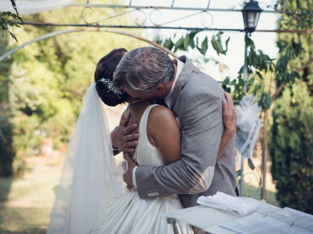 Il matrimonio di Thomas e Marie-Paul a Grosseto, Grosseto 17