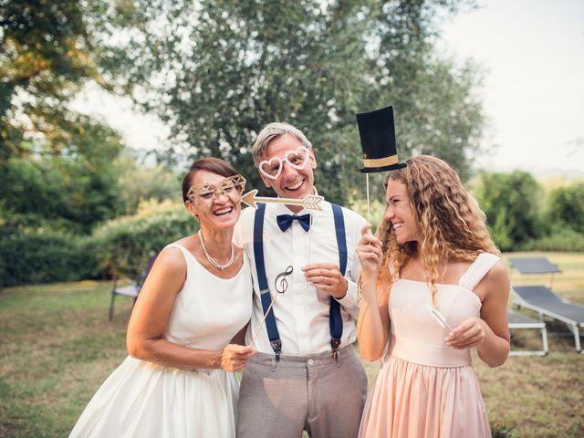Il matrimonio di Thomas e Marie-Paul a Grosseto, Grosseto 26