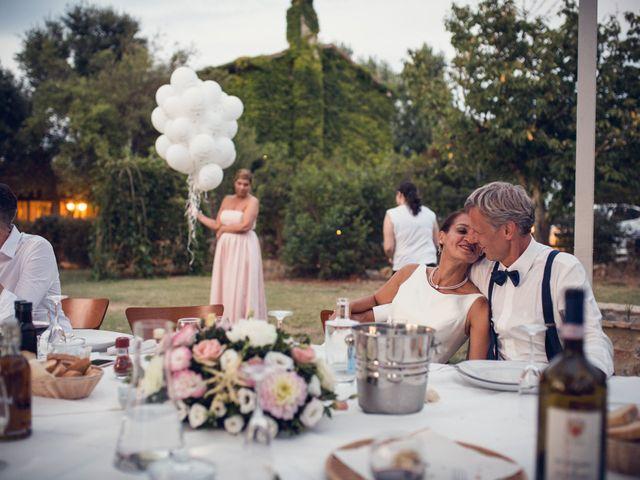 Il matrimonio di Thomas e Marie-Paul a Grosseto, Grosseto 29