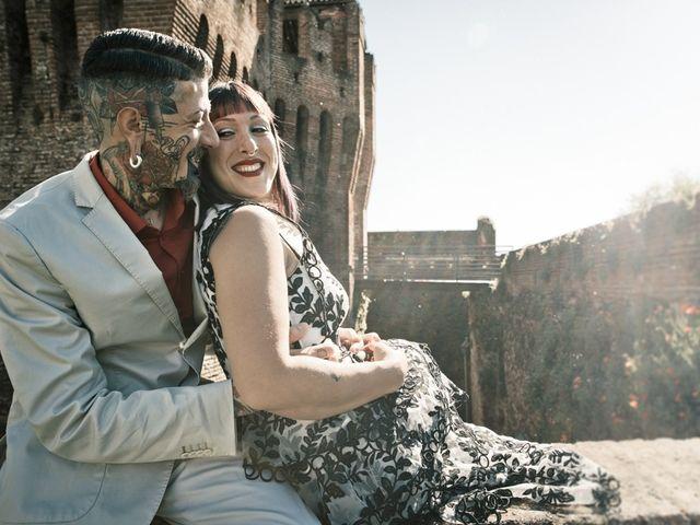Il matrimonio di Angelo e Chiara a Cremona, Cremona 3