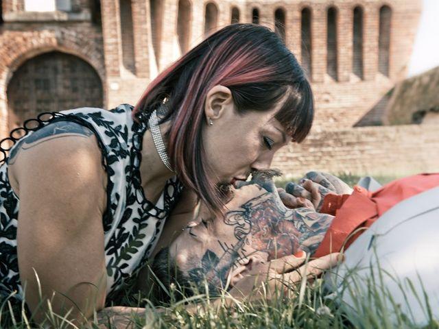 Il matrimonio di Angelo e Chiara a Cremona, Cremona 5
