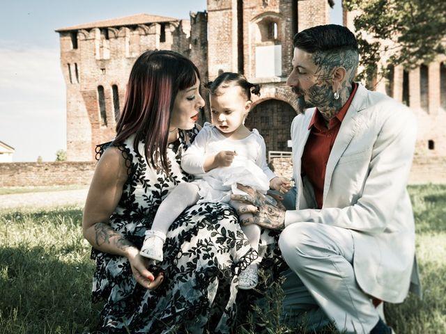 Il matrimonio di Angelo e Chiara a Cremona, Cremona 6