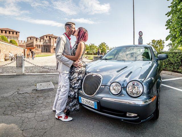 Il matrimonio di Angelo e Chiara a Cremona, Cremona 11