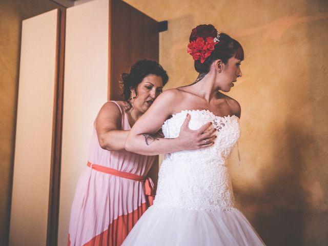 Il matrimonio di Angelo e Chiara a Cremona, Cremona 75