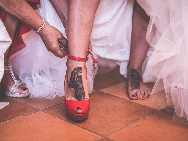 Il matrimonio di Angelo e Chiara a Cremona, Cremona 82