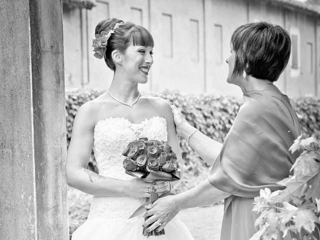 Il matrimonio di Angelo e Chiara a Cremona, Cremona 96