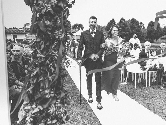 Il matrimonio di Angelo e Chiara a Cremona, Cremona 97