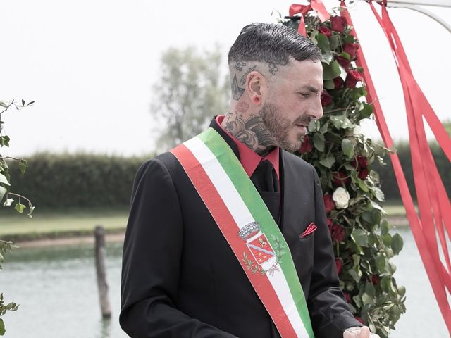 Il matrimonio di Angelo e Chiara a Cremona, Cremona 99