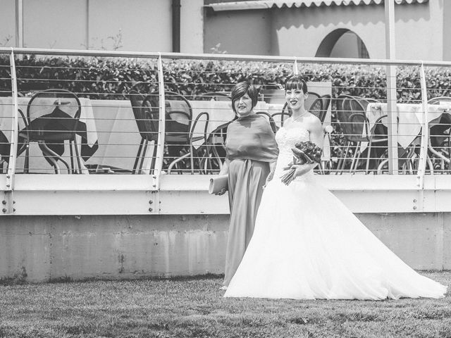 Il matrimonio di Angelo e Chiara a Cremona, Cremona 100