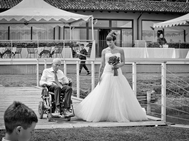 Il matrimonio di Angelo e Chiara a Cremona, Cremona 101