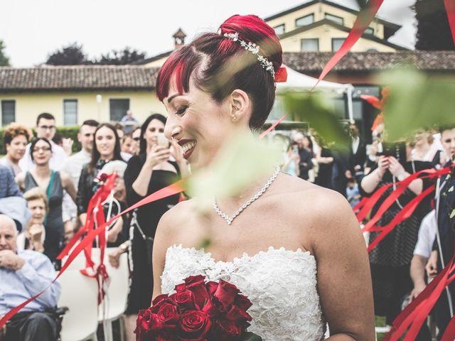 Il matrimonio di Angelo e Chiara a Cremona, Cremona 102