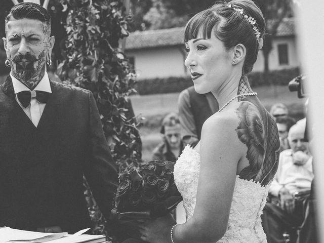 Il matrimonio di Angelo e Chiara a Cremona, Cremona 104