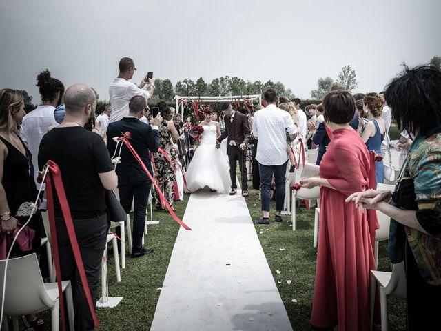 Il matrimonio di Angelo e Chiara a Cremona, Cremona 117