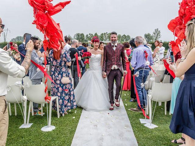 Il matrimonio di Angelo e Chiara a Cremona, Cremona 119
