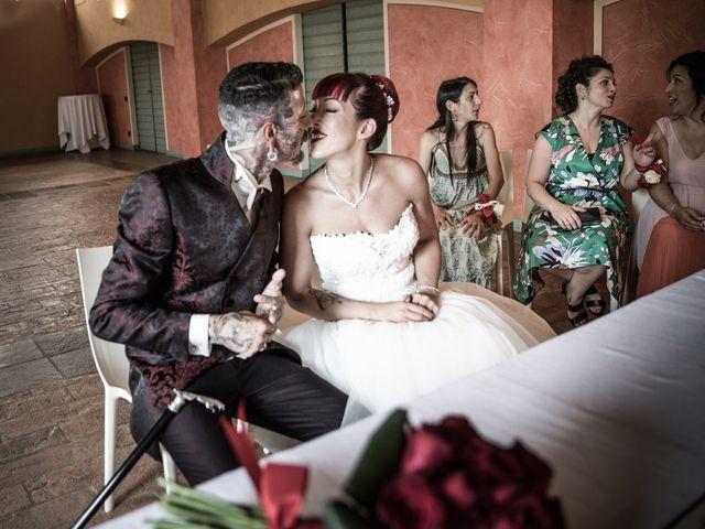 Il matrimonio di Angelo e Chiara a Cremona, Cremona 121