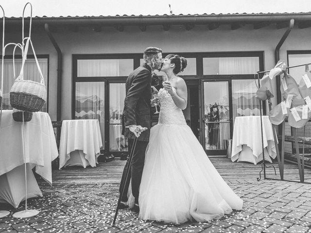 Il matrimonio di Angelo e Chiara a Cremona, Cremona 131