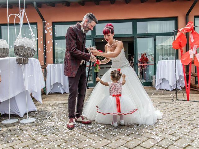 Il matrimonio di Angelo e Chiara a Cremona, Cremona 132