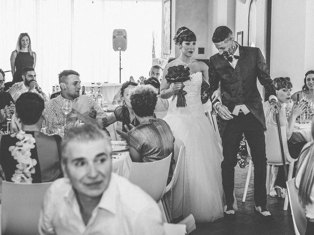 Il matrimonio di Angelo e Chiara a Cremona, Cremona 161