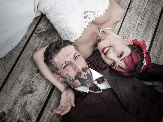 Il matrimonio di Angelo e Chiara a Cremona, Cremona 175
