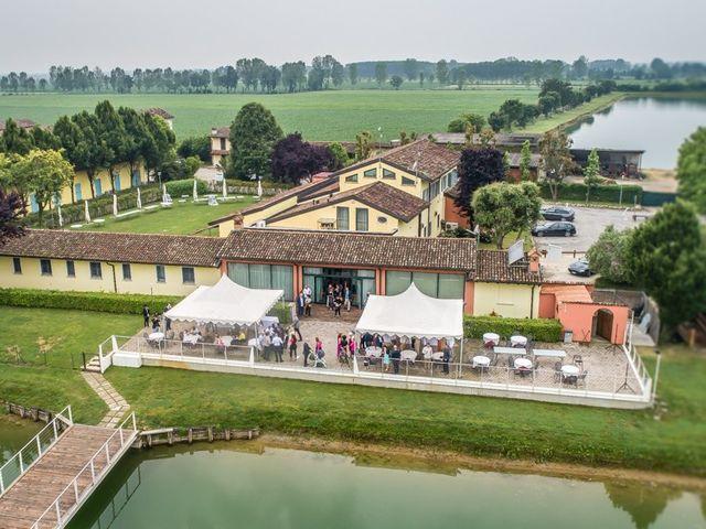 Il matrimonio di Angelo e Chiara a Cremona, Cremona 185