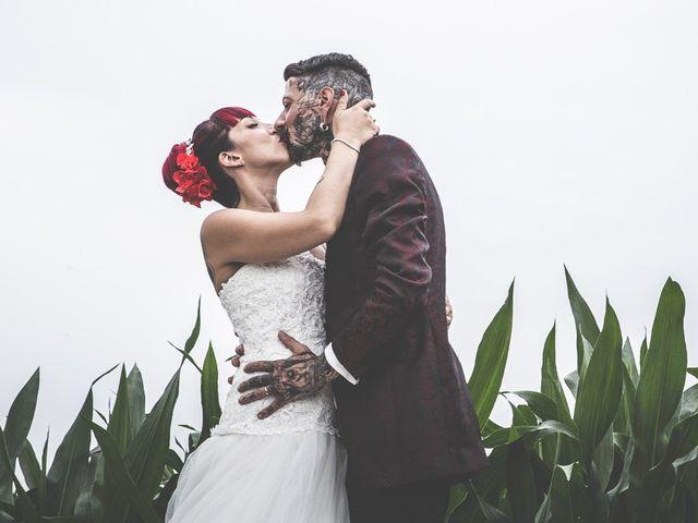 Il matrimonio di Angelo e Chiara a Cremona, Cremona 208