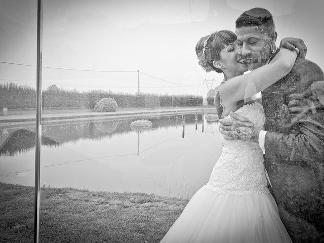 Il matrimonio di Angelo e Chiara a Cremona, Cremona 209