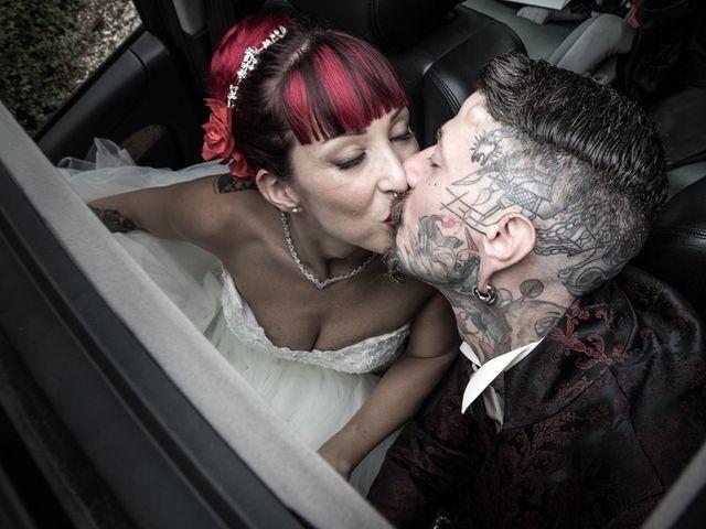 Il matrimonio di Angelo e Chiara a Cremona, Cremona 218