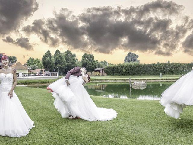 Il matrimonio di Angelo e Chiara a Cremona, Cremona 1