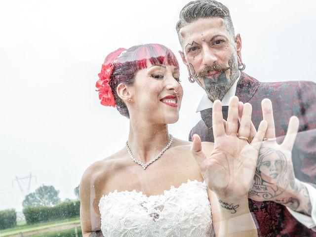 Il matrimonio di Angelo e Chiara a Cremona, Cremona 226