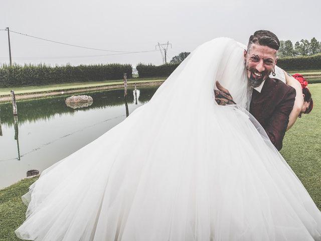 Il matrimonio di Angelo e Chiara a Cremona, Cremona 236