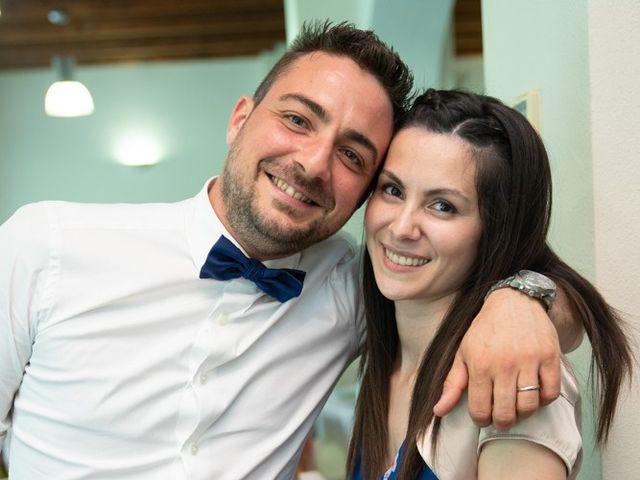 Il matrimonio di Angelo e Chiara a Cremona, Cremona 244