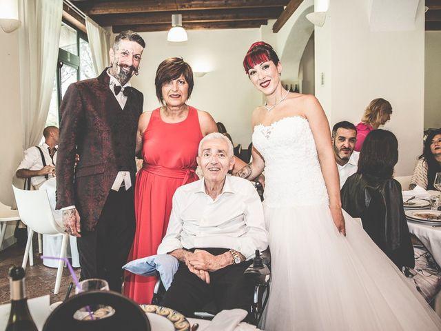 Il matrimonio di Angelo e Chiara a Cremona, Cremona 246