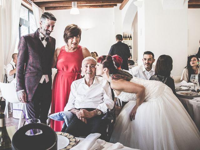 Il matrimonio di Angelo e Chiara a Cremona, Cremona 247