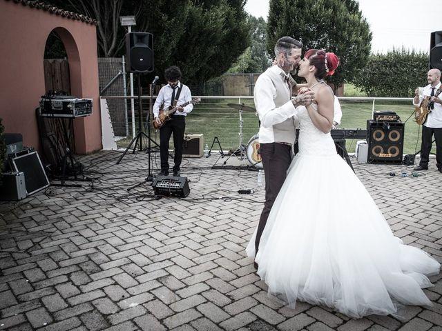 Il matrimonio di Angelo e Chiara a Cremona, Cremona 280
