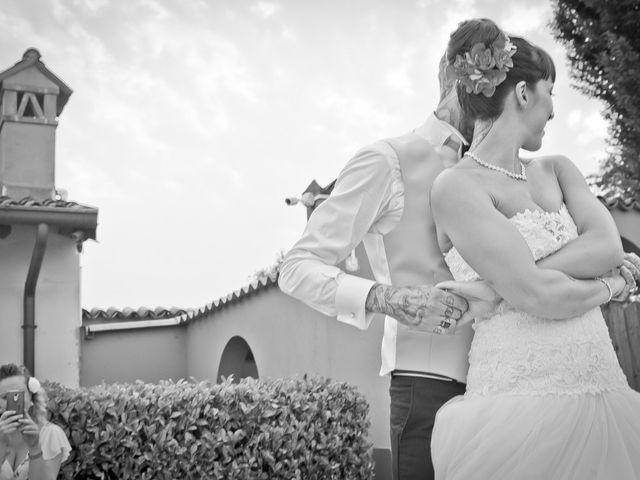 Il matrimonio di Angelo e Chiara a Cremona, Cremona 281