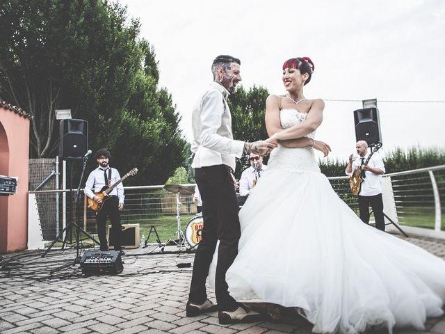 Il matrimonio di Angelo e Chiara a Cremona, Cremona 283