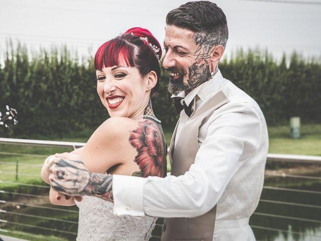 Il matrimonio di Angelo e Chiara a Cremona, Cremona 285