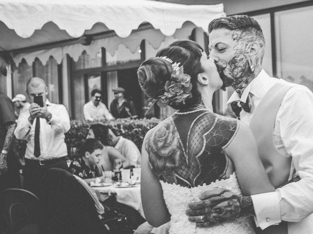 Il matrimonio di Angelo e Chiara a Cremona, Cremona 287