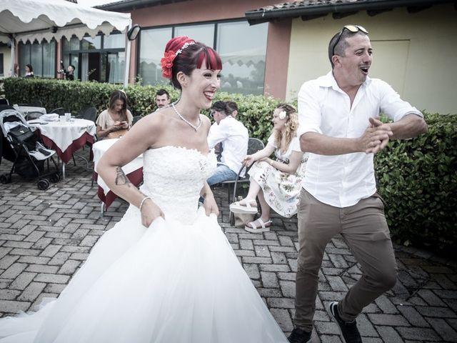 Il matrimonio di Angelo e Chiara a Cremona, Cremona 308
