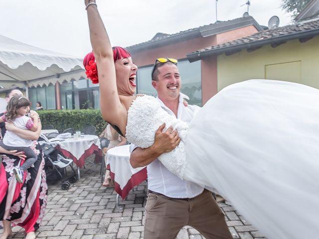 Il matrimonio di Angelo e Chiara a Cremona, Cremona 309