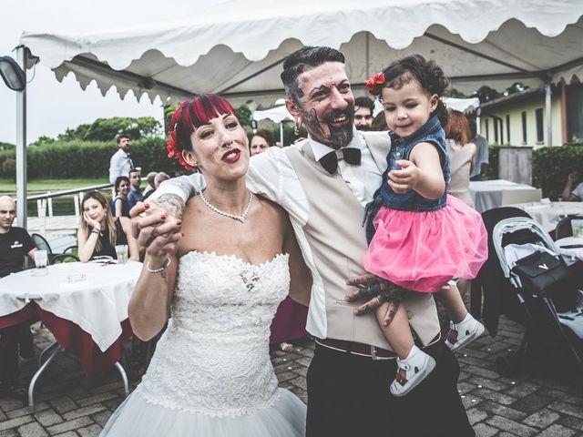 Il matrimonio di Angelo e Chiara a Cremona, Cremona 311